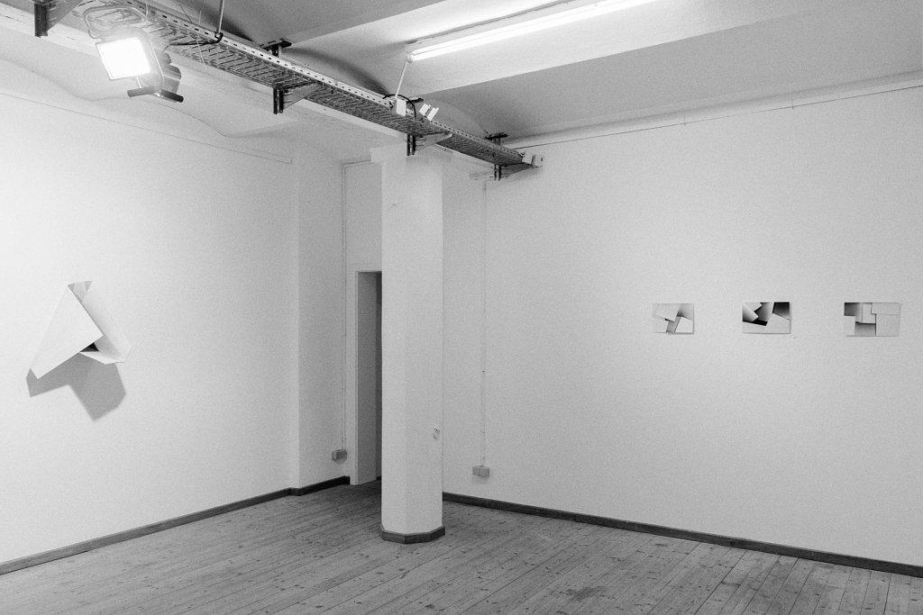 räume . raumskizze (kulturwerkstatt haus 10, fürstenfeldbruck), florian lechner, 2014