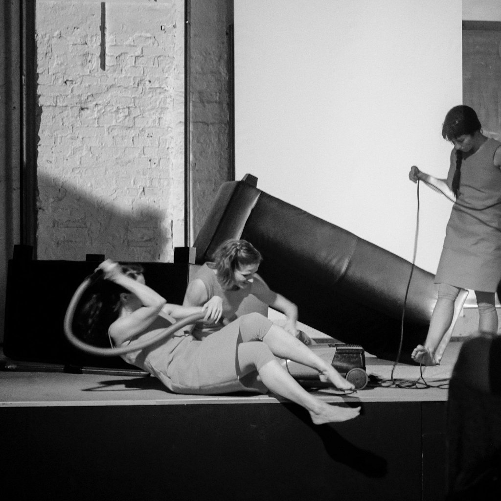 minotaurus, commedia futura, florian lechner, 2015