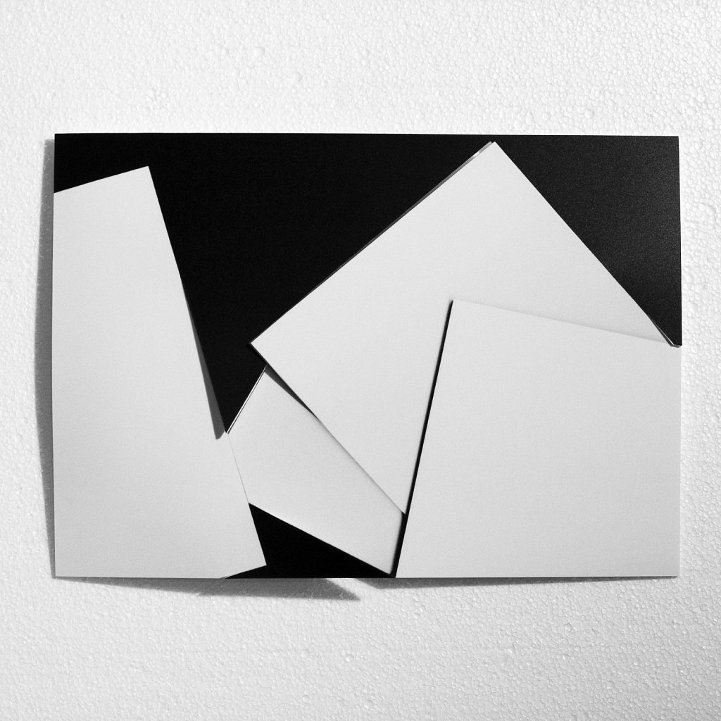 Raumschnitt (15111801), Florian Lechner, 2015
