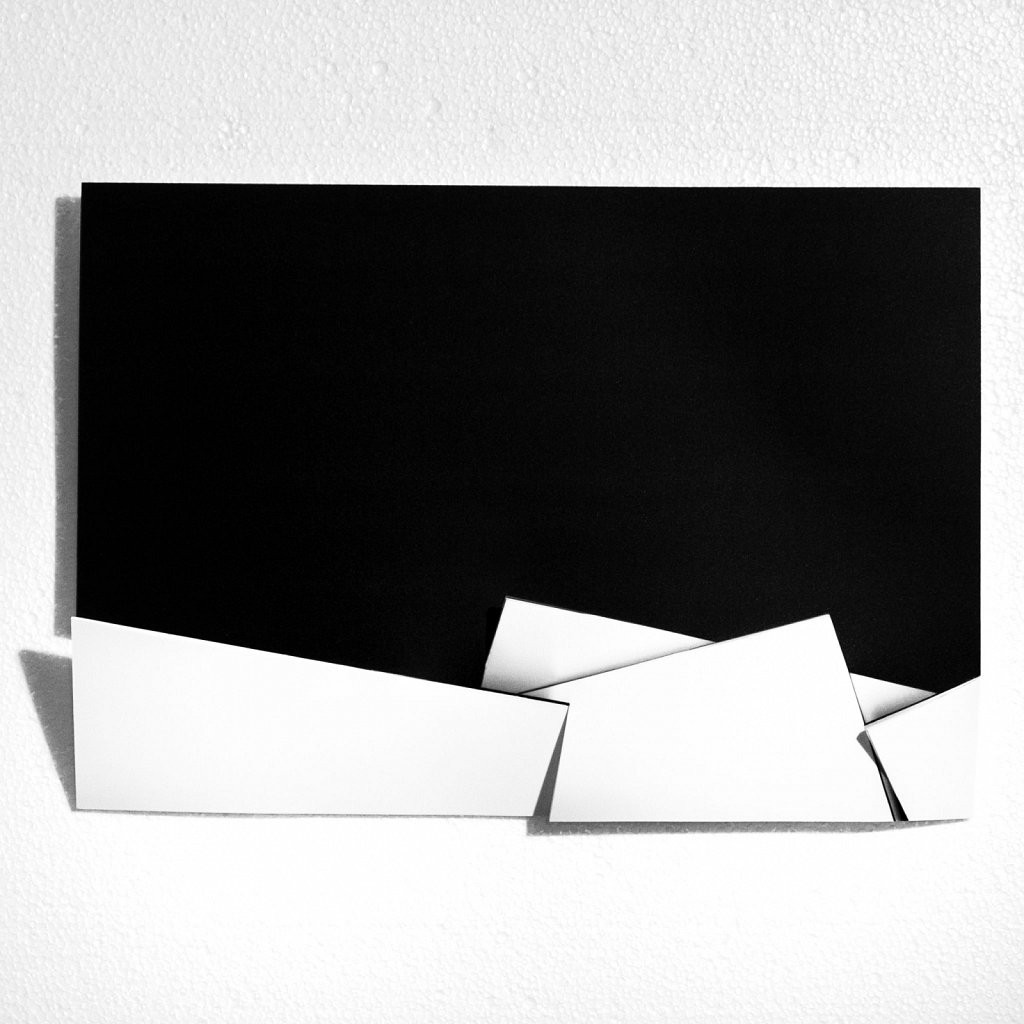 Raumschnitt (15111803), Florian Lechner, 2015