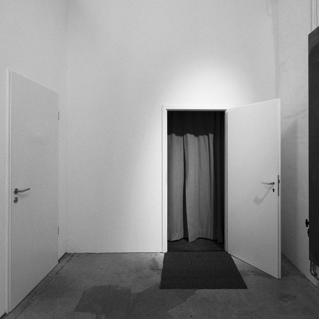 projects . nacht des orakels (szenographie) . florian lechner . 2016