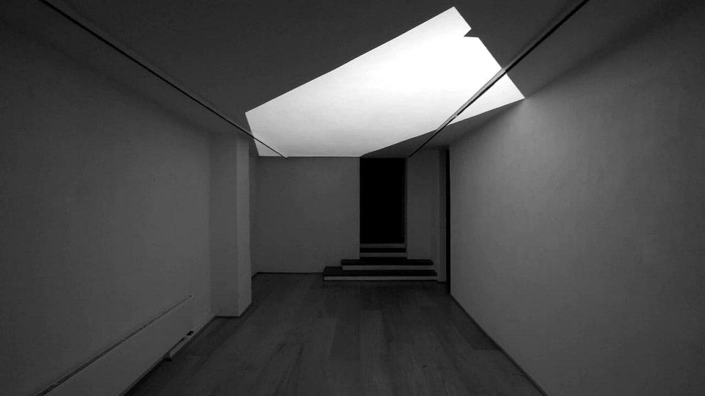 spaces . filmskulptur (ganserhaus) . florian lechner . 2016