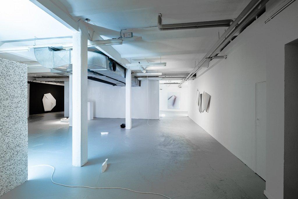 spaces . 2010507 (raumskizze) . florian lechner . 2021